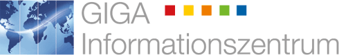 Logo GIGA Informationszentrum